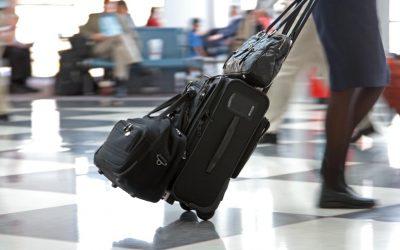 Sac Delsey: l'esprit de bagages des voyageurs
