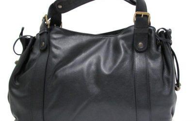 Maroquinerie: de l'importance des accessoires…comme un sac par exemple!