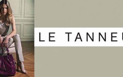 Le Tanneur: le meilleur de la petite maroquinerie