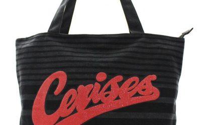 Les sacs Le Temps des Cerises font leur entrée chez Les Astuces de Clara.com !