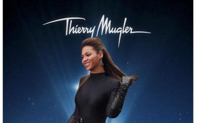 Sac Thierry Mugler: Quoi de neuf?