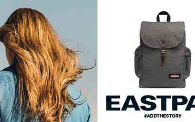 Les Astuces de Clara vous dévoile l'histoire des sacs à dos Eastpak