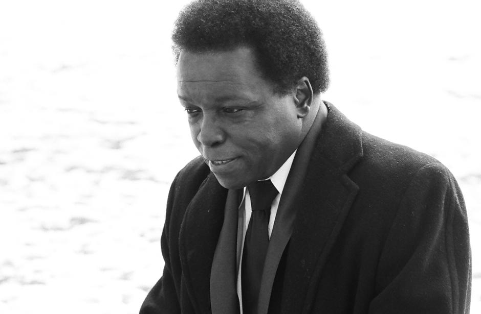 portrait de lee fields