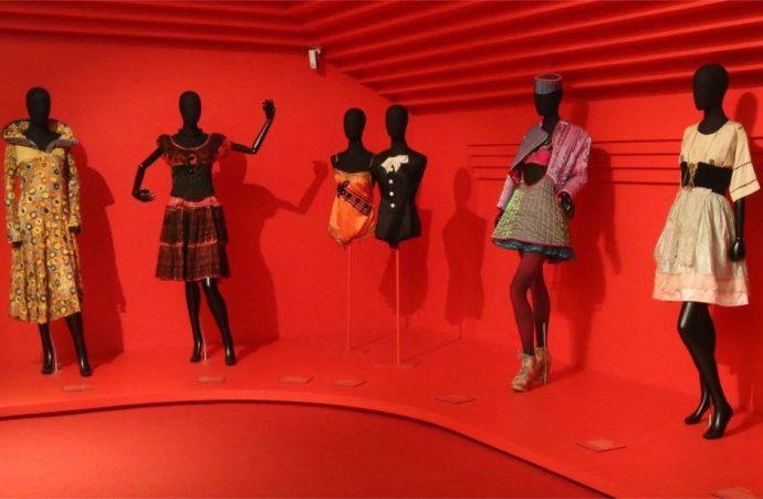 mannequins de mode