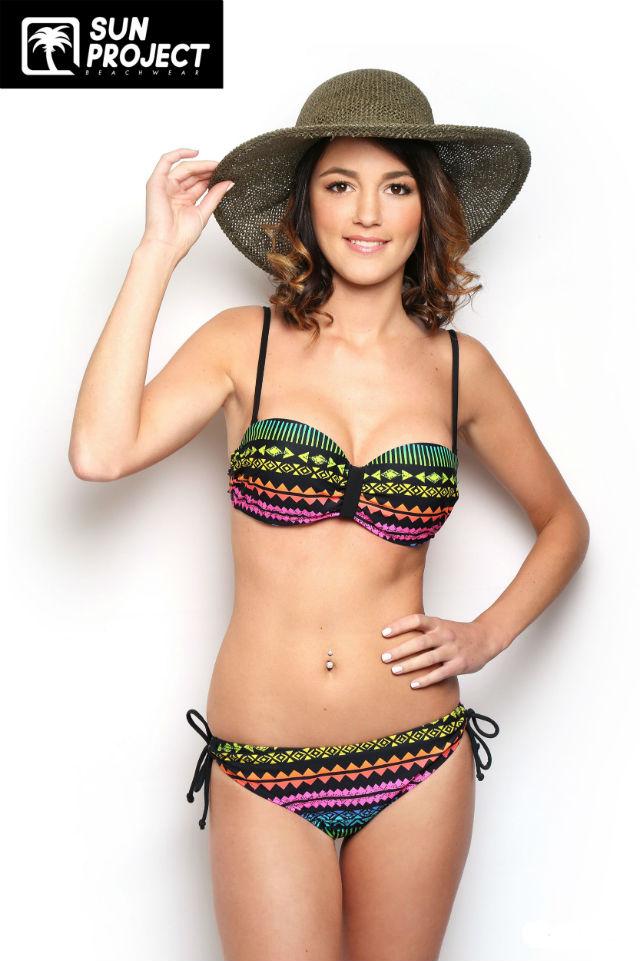 bikini azteque sun projet