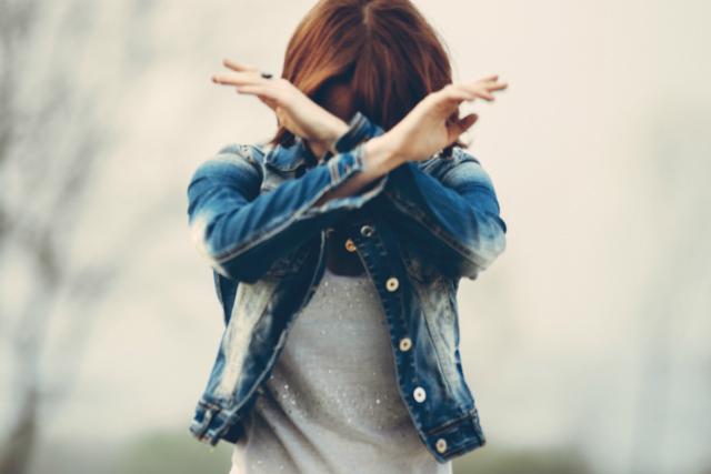 veste courte pour femme