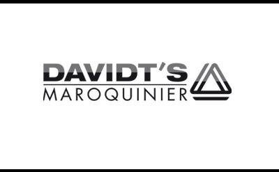 Davidt's ou la passion de la maroquinerie