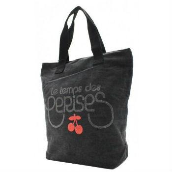 sac shopping Le Temps des Cerises