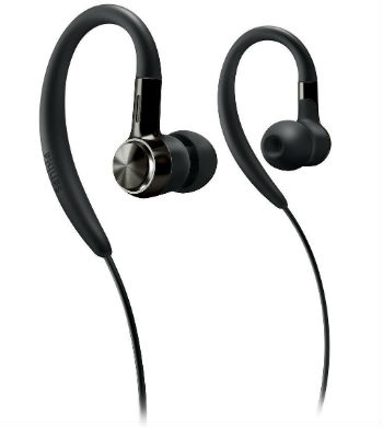 Ecouteurs antibruit philips shs 8100