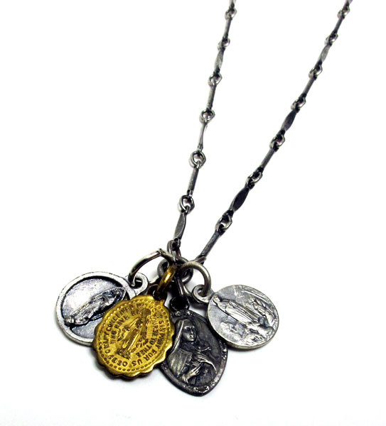 necklace mixed saints leviticus