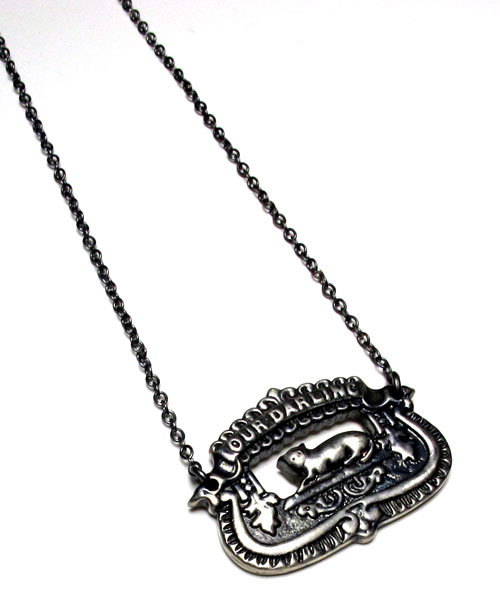 our darling necklace leviticus