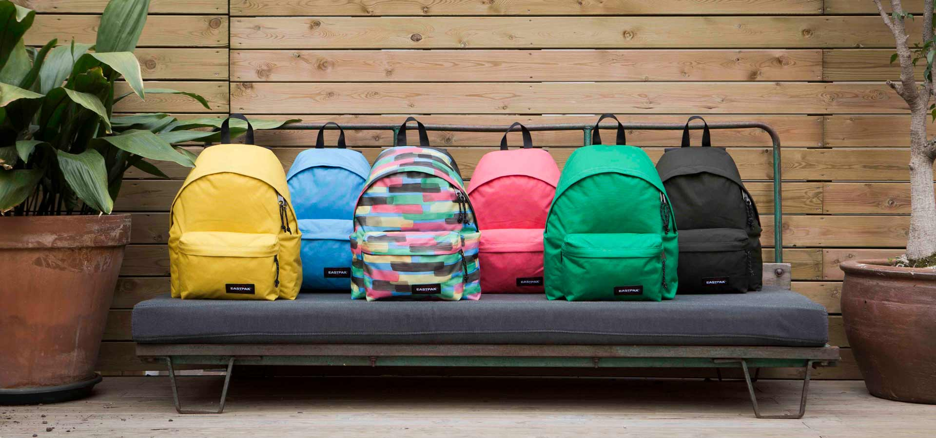 sacs à dos eastpack