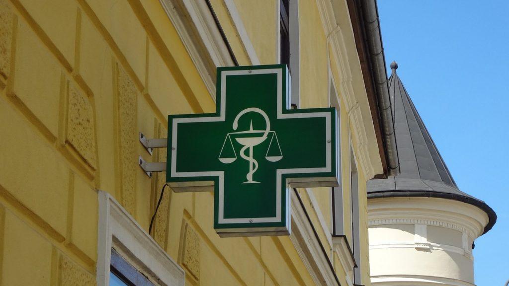 Comment trouver une pharmacie de garde près de chez vous?